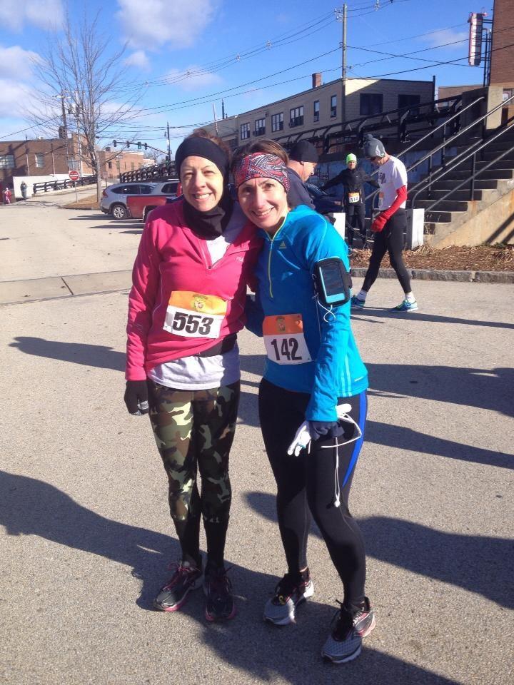 Novemberfest Trail Race