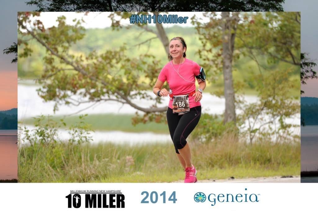 NH 10-miler