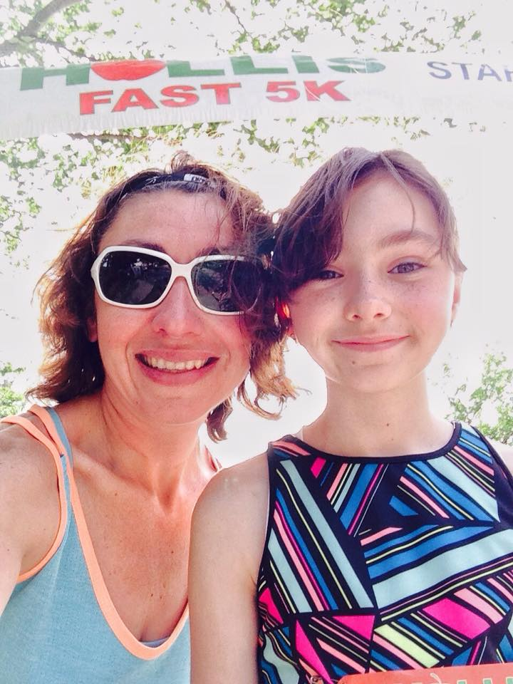 Hollis Fast 5K – a tradition