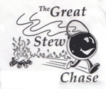 The 42nd Annual 15K Great Stew Chase – no frills, lots of hills