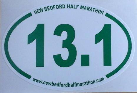 39th Annual New Bedford Half Marathon