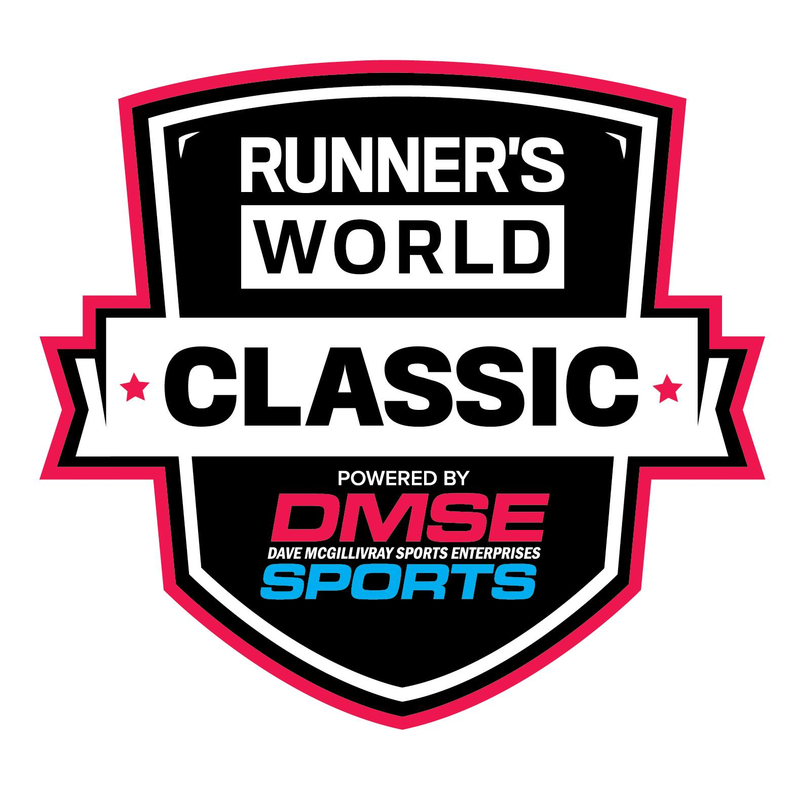 The Runner's World Classic 'almost' half-marathon