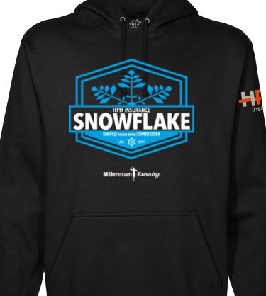 Snowflake Shuffle 2017