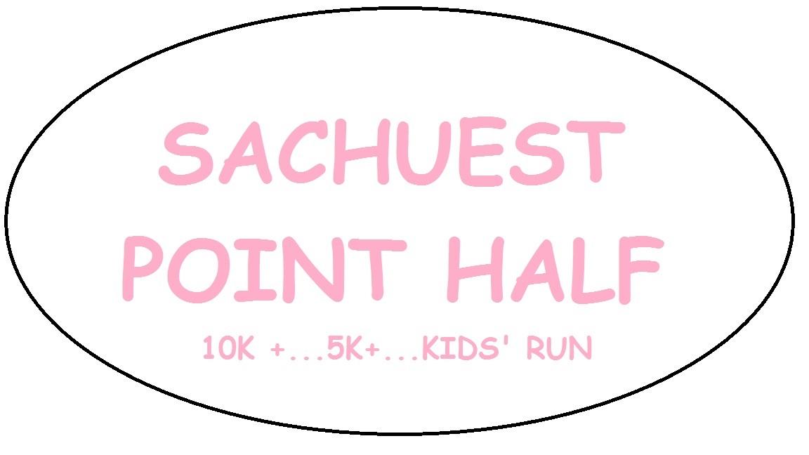 Sachuset half marathon 2017